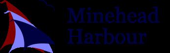 minehead harbour logo